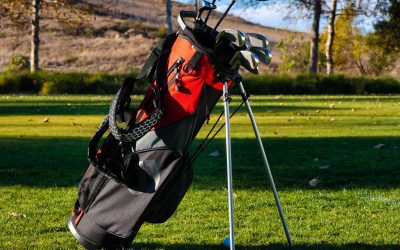 Top Tips for How to Clean a Golf Bag