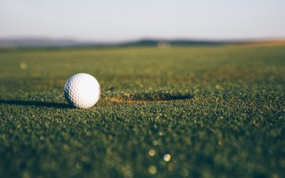 The Best Golf Ball for Windy Conditions