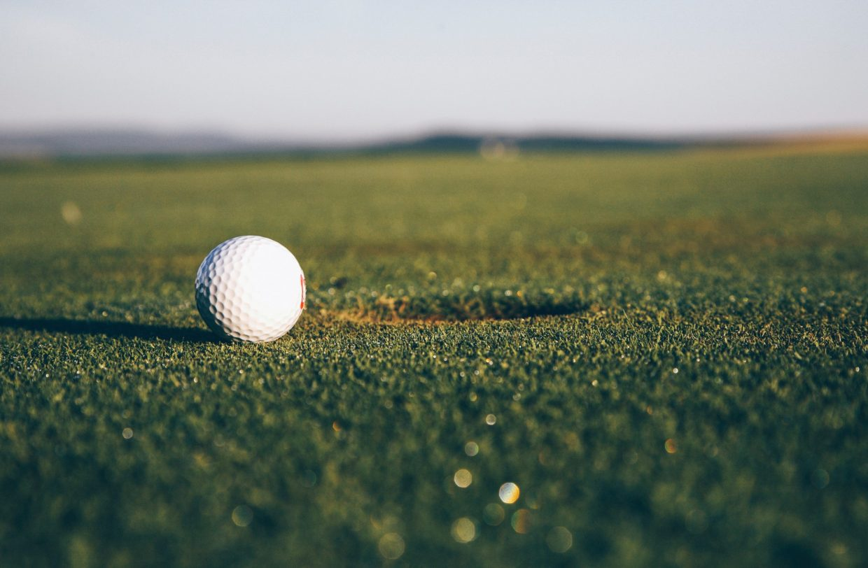 Featured image for the best golf ball