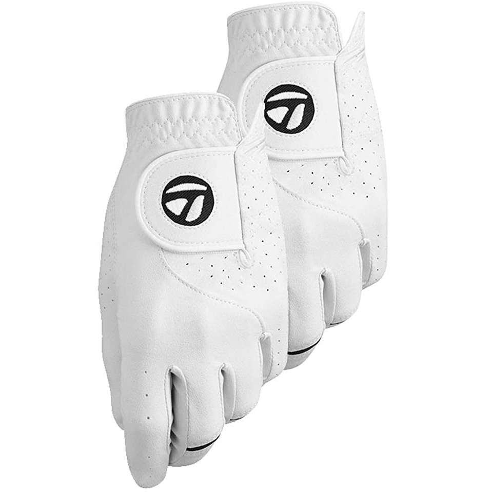 TaylorMade Stratus Glove - one of the best golf gloves for sweaty hands