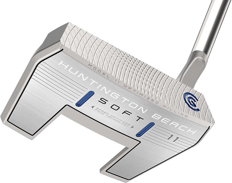Cleveland Huntington Beach HB Soft #11 - one of the best putters for beginners
