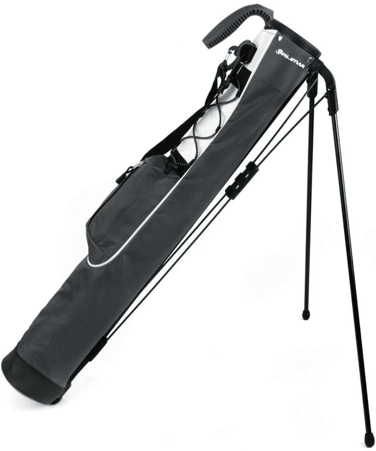 Orlimar Pitch and Putt Lightweight Stand Carry Golf Bag - one of the best lightweight golf bags for walking