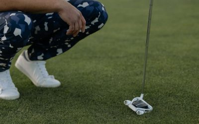 The Best Putter for Beginners