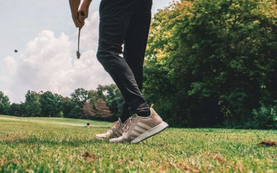 The 5 Best Golf Shoes for Plantar Fasciitis
