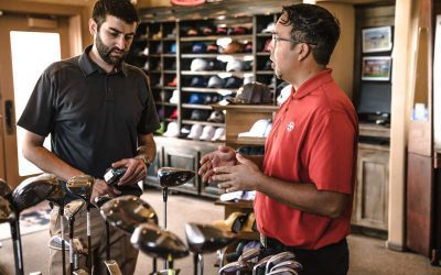 What Makes Golf Clubs Suitable For Beginners?