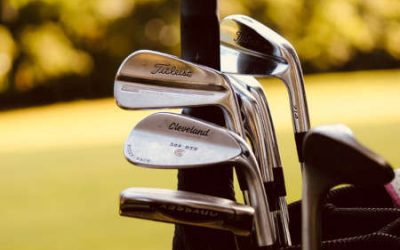 How Much Shorter Are Women's Golf Clubs?