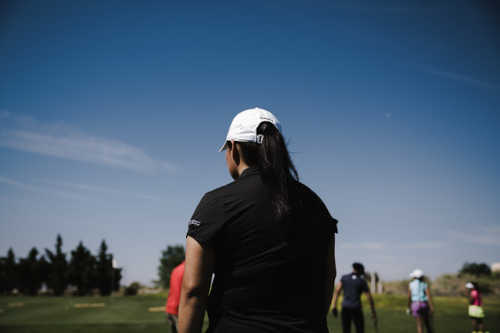 Should I Buy Standard or Petite Women's Golf Clubs?